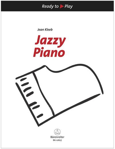 2.Jazzy piano