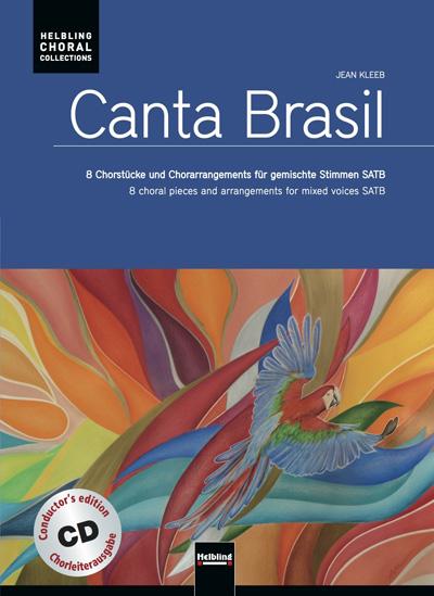 Canta Brasil cover
